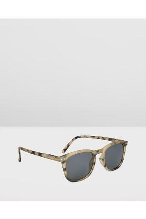Izipizi Sun Collection E - Sunglasses (Neutrals) Sun Collection E