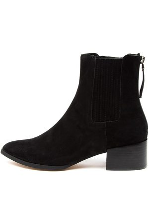 MOLLINI Deka Mo Boots Womens Shoes Casual Ankle Boots