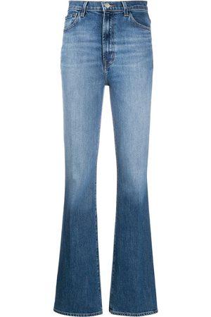 J Brand High-waisted jeans