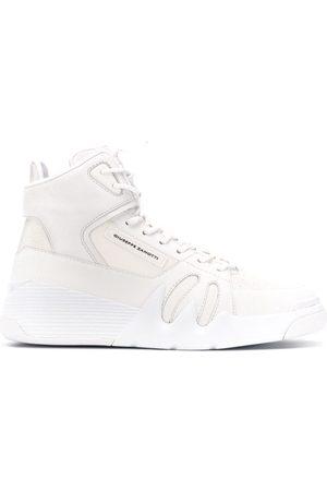Giuseppe Zanotti Men Sneakers - Talon high-top trainers