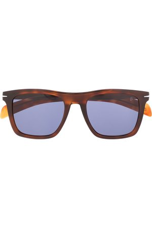 David beckham Rectangular frame sunglasses