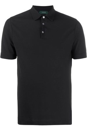 ZANONE Slim-fit polo shirt
