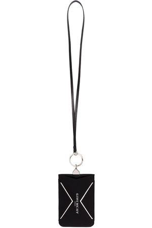 Givenchy IPhone wallet necklace