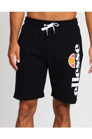 Ellesse Bossini Shorts - Shorts Bossini Shorts