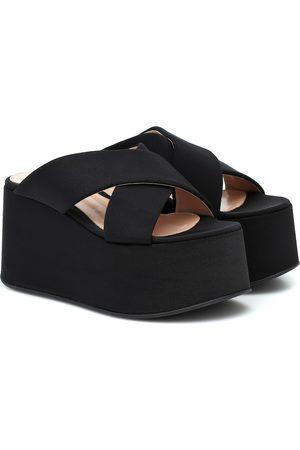 Gianvito Rossi Rocha sandals