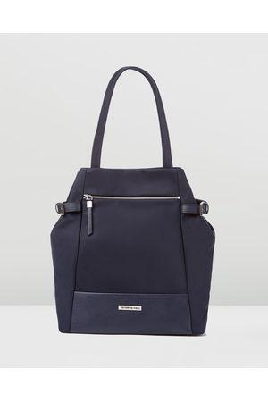 Samsonite Aree Shoulder Bag - Travel and Luggage (Navy) Aree Shoulder Bag