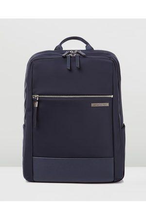 Samsonite Aree Backpack - Bags (Navy) Aree Backpack