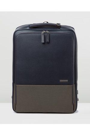 Samsonite Dawone Backpack - Bags (Navy) Dawone Backpack