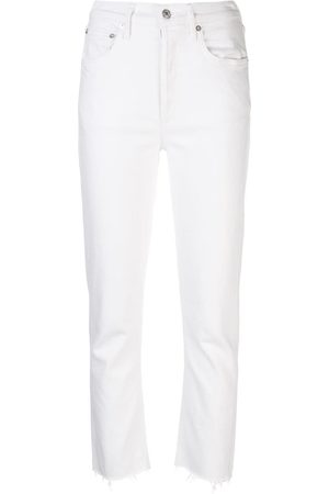 AGOLDE Straight leg trousers
