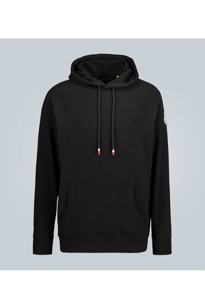 Moncler Genius 2 MONCLER 1952 & AWAKE NY hooded sweatshirt
