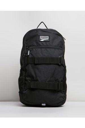Puma Deck Backpack - Bags Deck Backpack