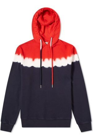 Moncler Men Neckties - Tie Die Hoody