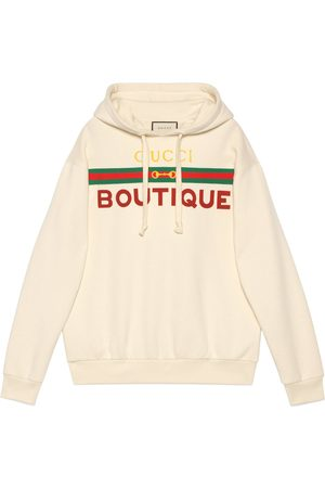 Gucci Women's Boutique print sweatshirt