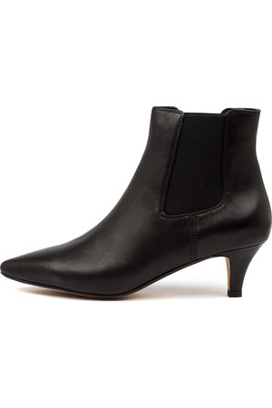 DIANA FERRARI Women Ankle Boots - Choosi Df Boots Womens Shoes Casual Ankle Boots