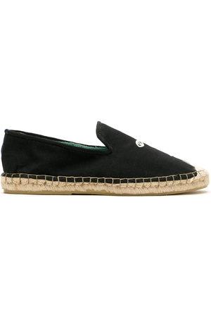 Blue Bird Shoes Women Espadrilles - Sarja Artsy 20mm espadrilles