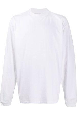 JOHN ELLIOTT 900 ls mock-neck sweatshirt