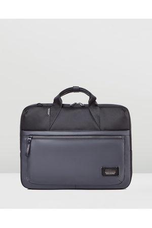 Samsonite Plantpack 4 Briefcase - Bags Plantpack 4 Briefcase