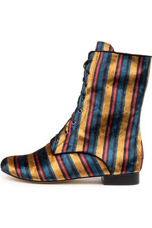 I LOVE BILLY Eulah Multi Boots Womens Shoes Casual Ankle Boots
