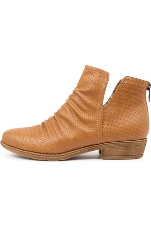 I LOVE BILLY Ridley Il Rich Tan Boots Womens Shoes Casual Ankle Boots