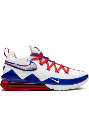 Nike Lebron 17 Low sneakers