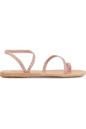 Ancient Greek Sandals Eleftheria open-toe sandals
