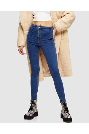 Topshop Women High Waisted - Joni Jeans - High-Waisted Joni Jeans