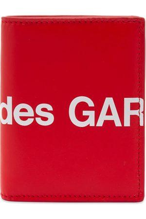 Comme des Garçons Comme des Garcons SA0641HL Huge Logo Wallet