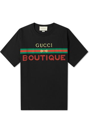 Gucci Boutique Tee