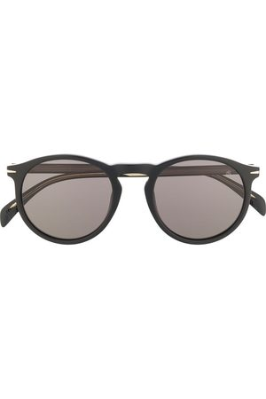David beckham Round frame sunglasses