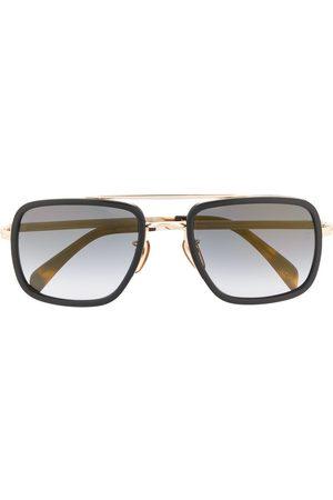 DB EYEWEAR BY DAVID BECKHAM Sunglasses - Square-frame sunglasses