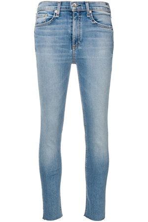 RAG&BONE Women Skinny - Skinny fit jeans