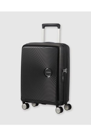 American Tourister Curio Spinner 55 20 - Travel and Luggage Curio Spinner 55-20