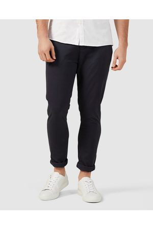 French Connection Slim Fit Chino Pants - Pants (MIDNIGHT) Slim Fit Chino Pants