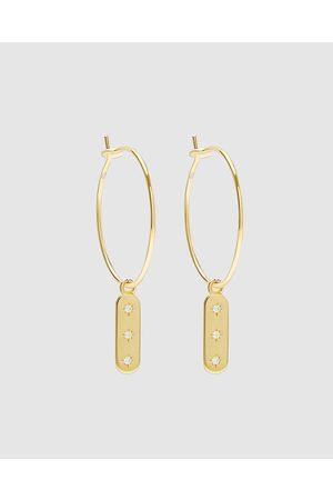 Pastiche Starlit Sky Earrings - Jewellery Starlit Sky Earrings