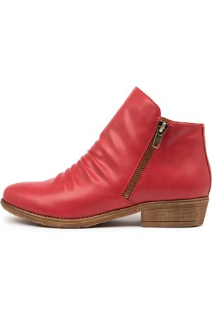 I LOVE BILLY Women Ankle Boots - Rosia Boots Womens Shoes Casual Ankle Boots