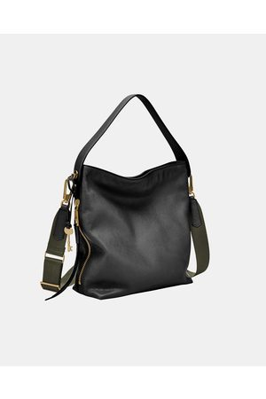Fossil Maya Hobo Bag - Handbags Maya Hobo Bag