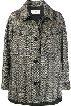 Isabel Marant Garvey herringbone jacket