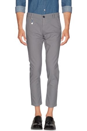 YAN SIMMON Casual pants