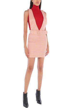Berna Overall skirts