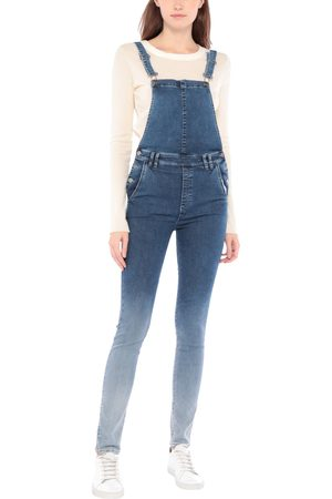 GAS Overalls