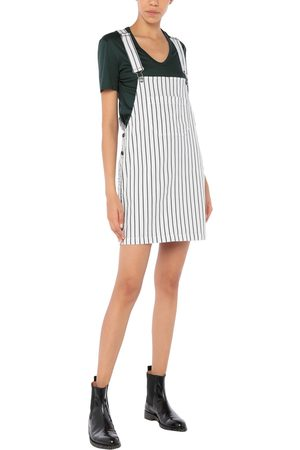 GAëLLE Paris Overall skirts
