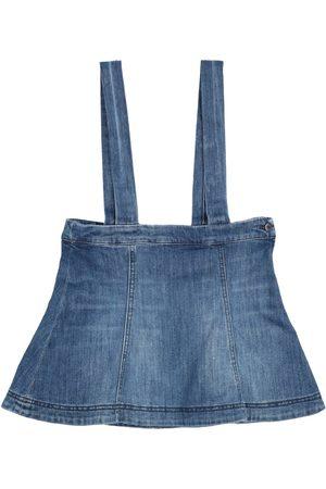 Dondup Overall skirts