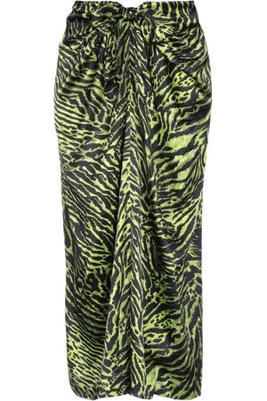 Ganni Long skirts