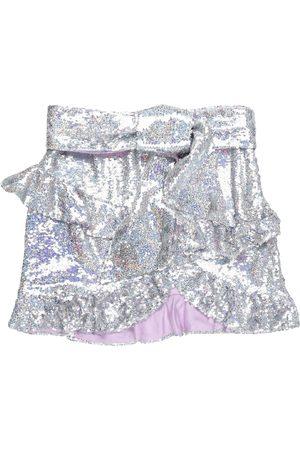 DIMORA Mini skirts