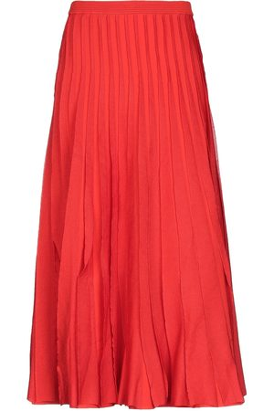 Carolina Herrera 3/4 length skirts
