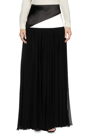 Lanvin Long skirts