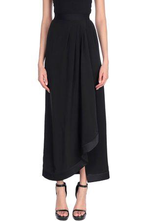 BEN TAVERNITI BEN TAVERNITI™ UNRAVEL PROJECT Long skirts
