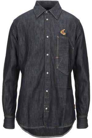 Vivienne Westwood Anglomania Denim shirts