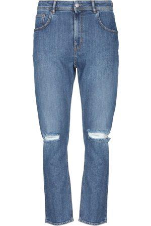 haikure Men Pants - Denim pants