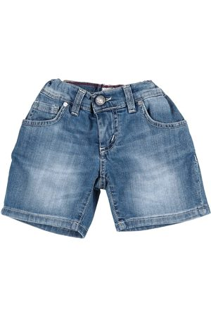 Manuel Ritz Denim shorts